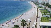 Güvenli tatilde Antalya ilk sıraya yerleşti