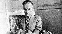 Türk edebiyatının mücadeleci kalemi Peyami Safa vefatının 59. yılında yad ediliyor