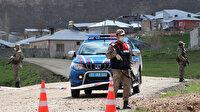 Van'da bir taziye vakası daha: Virüs tespit edildi, mahalle karantinaya alındı
