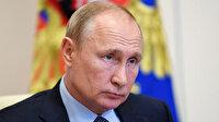 Putin: ABD'de olanlar bazı derin iç krizlerin tezahürü