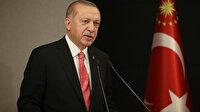 Cumhurbaşkanı Erdoğan, Jandarma Genel Komutanlığı'nın kuruluş yol dönümünü kutladı