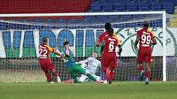 Muslera'nın sakatlığı Rizespor maçına damga vurdu