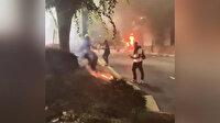 ABD'de polis bir siyahiyi daha öldürdü: Protestolar şiddetlendi