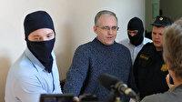 Rusya'da casuslukla suçlanan ABD vatandaşına 16 yıl hapis cezası