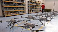 Libya'da Hafter'e kök söktüren Kamikaze dronelar işte böyle üretiliyor