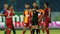 Galatasaray'dan Yaşar Kemal Uğurlu için olay açıklama: Cellat başı