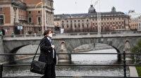 İsveç koronavirüs ölümleri yüksek olmasına rağmen stratejisini savunmaya devam ediyor