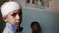 """BM Yemen'de çocukları katleden Suudi Arabistan'ı """"utanç listesinden"""" çıkardı"""