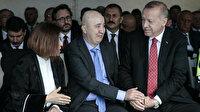 15 Temmuz Gazisi Turgut Aslan Cumhurbaşkanlığı Başdanışmanlığına atandı