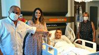 Yener İnce: Beklentimiz ameliyat olan Muslera'nın 6 ayda dönmesi