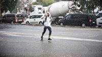 Meteoroloji'den sağanak yağış uyarısı: Sıcaklıklar 5 derece artacak