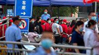 Pekin'de artan koronavirüs vakaları nedeniyle alarm seviyesi yükseldi