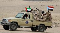 Yemen'de BAE destekli silahlı unsurlar ile hükümet güçleri arasında çatışma çıktı