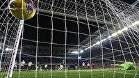 Süper Lig'de en çok penaltı kullanan takım: 94 maçta 27 kez beyaz noktaya geldi