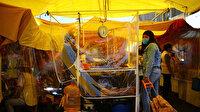 Meksika'da artan koronavirüs vakalarına rağmen yeni normale dönüş devam ediyor