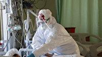 Dünya genelinde tedavisi süren koronavirüs hasta sayısı 3,5 milyonu aştı