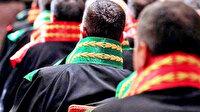 HSK'nın yaz kararnamesi yayımlandı: Birçok hakim, savcı ve başsavcının yeri değişti