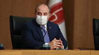 Sanayi ve Teknoloji Bakanı Varank açıkladı: Antikor testlerine 13 ilde başlıyoruz