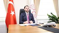 Bakan Albayrak: Aklımızda Mehmetçik, gönlümüzde Türkiye