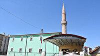 Sivas'ta kene görüldüğü iddia edilen cami, 2 gün ibadete kapatıldı