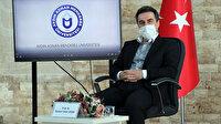 Prof. Dr. Zakir Avşar: Millet, Arapça ezan yasağını asla kabul etmemiştir