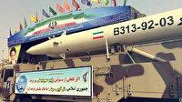 İran, Hint Okyanusu'nun kuzeyinde füze denemesi yaptı