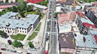 Erzurum'un ulaşım kalitesi artıyor: Çok sayıda yeni ulaşım ağı hizmete girdi