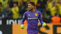 Dortmund 2023'e kadar kaleyi sağlama aldı
