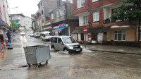 Doğu Akdeniz için yağış uyarısı