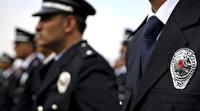 Emniyette 4 bin 29 personel bir üst rütbeye terfi ettirildi