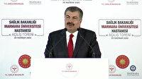 Sağlık Bakanı Koca: Salgın riski ortadan kalkmış değil
