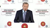 Cumhurbaşkanı Erdoğan: Kendi ülkesine hissiz olanlara ne yapsak fayda etmez