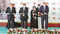 Yeni dönem için en hazırlıklı ülkeyiz: Erdoğan açılış konuşmasında mesajlar verdi