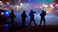 Minneapolis'te silahlı saldırı: 1 ölü, 11 yaralı