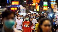 Kovid-19 vaka sayısı Filipinler'de 30 bini Nepal'de 9 bini aştı