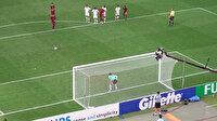 Süper Lig'de en çok beyaz noktaya gelen takım belli oldu