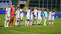 Rıdvan Dilmen'den flaş yorum: Beşiktaş'ın futbolcusu değil