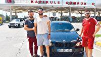 Hedef turizme balta vurmak: Gurbetçilerden Almanya'ya tepki