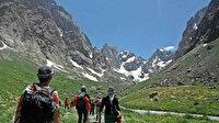 Terörden temizlenen Cilo Dağları ve Sat Buzul Gölleri milli park olma yolunda