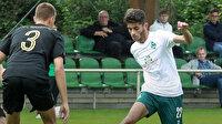 Juventus 18 yaşındaki Eren Dinkçi için teklifte bulundu