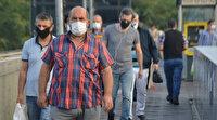 İstanbul yeni haftaya yoğun trafik ile başladı: Maske ve sosyal mesafe yine unutuldu