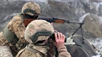 Haftanin-Sinat hattında 3 yeni askeri üs kurulabilir