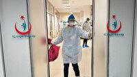 Sağlık Bakanı Koca 3 ilin yoğum bakım verilerini açıkladı