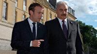 Fransız siyaset bilimciden Macron'a sert eleştiri: Hafter'i desteklemesi saçmalık