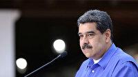 """Venezuela Devlet Başkanı Maduro: """"Trump'la görüşmeye hazırım"""""""