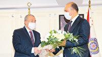 İstanbul ona emanet: Zafer Aktaş göreve başladı