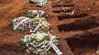 Kovid-19'dan ölenlerin sayısı dünya genelinde 480 bini geçti