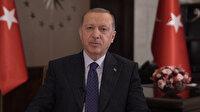 Cumhurbaşkanı Erdoğan'dan Kore Savaşının 70. yıl dönümüne özel videolu mesaj