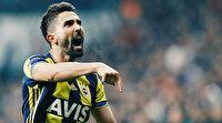 Fenerbahçeli Hasan Ali Kaldırım Başakşehir'e transfer oluyor