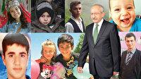 Kılıçdaroğlu'na soruyoruz: O şehitler için vicdanın niye sızlamadı? Türk evlatları için de vicdanın kanıyor mu?